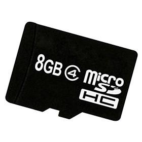 Thẻ nhớ micro dung lượng 8gb cho điện thoại máy nghe nhạc OEM - hàng nhập khẩu
