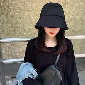 Mũ bucket vành cụp thời trang unisex (MU08)
