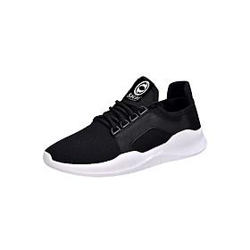 Giày Sneaker Thời Trang Nam SACAS SC016 - Đen