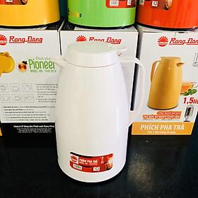 Phích pha trà giữ nhiệt Rạng Đông 1,5L RD-1542 N2.E