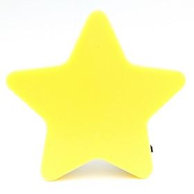 Đèn Ngủ Hình Sao JFS-1809 - Màu Xanh