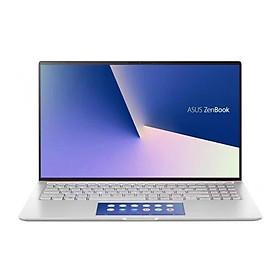 Laptop Asus ZenBook UX534FTC-A9169T (Core 5-10210U/ 8GB LPDDR3 2133MHz/ 512GB...
