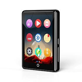 Máy Nghe Nhạc MP3 Màn Hình Cảm Ứng Bluetooth Ruizu M7 Bộ Nhớ Trong 8GB Cao Cấp AZONE - Hàng Chính Hãng