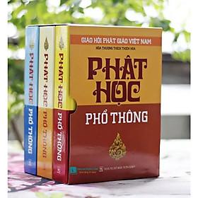 Phật Học Phổ Thông (Bộ 3 Tập)