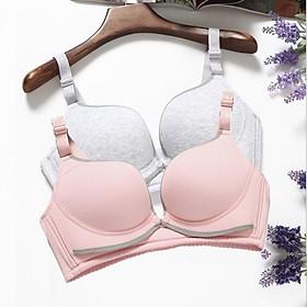 Combo 2 áo lót bầu cho mẹ mang thai, sau sinh Haint Boutique CB01
