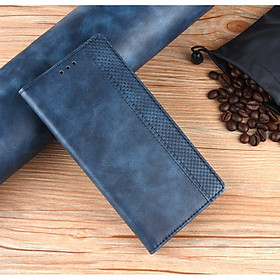 Bao da dành cho Google Pixel 3 Pixel 3 XL Flip Wallet Leather dạng ví đa năng siêu bền siêu êm