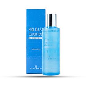 Nước hoa hồng collagen Real Kill 9.9 Ra&Gowoori (200 ml)