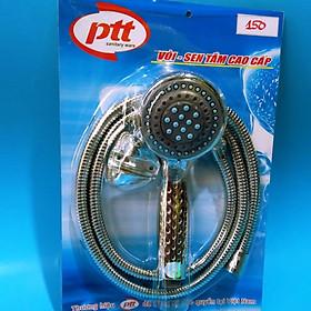 Bộ vòi tắm hoa sen PTT 150