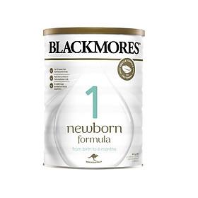 Sữa bột công thức Blackmores Milk Full 3 Stage (Newborn S1 – Follow on S2 – Toddler S3) lựa chọn cho bé 900g/hộp