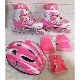 giày trượt patin mã mm 3