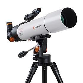 Kính thiên văn Kính thiên văn khúc xạ Celestron SCTW 80 - Hàng chính hãng