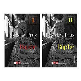 [Download sách] Combo Tiểu Thuyết Kinh Điển - Búp Bê I Và II (Bộ 2 Tập) (Tặng kèm Bookmark thiết kế)
