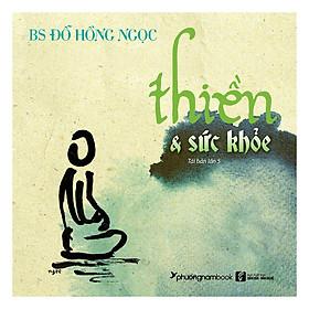 Thiền & Sức Khỏe