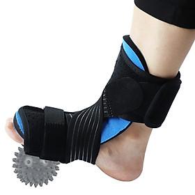 Dụng cụ trị liệu cẳng chân ban đêm với bóng gai massage hỗ trợ
