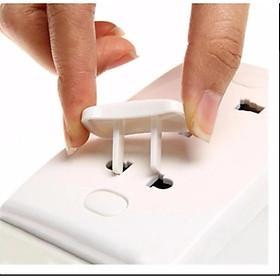Bộ 15 nút bịt ổ điện an toàn cho bé