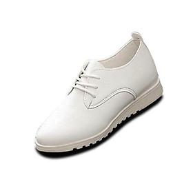 Giày boot thời trang nữ cổ thấp ROZALO RM7088