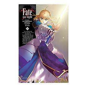 Fate Stay Night - Tập 16
