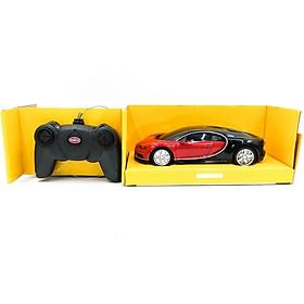 Xe Điều Khiển Bugatti Chiron R76100-RED