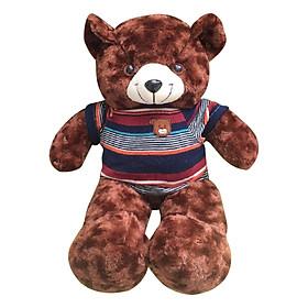 Gấu Bông Teddy ICHIGO (45cm) - Nâu