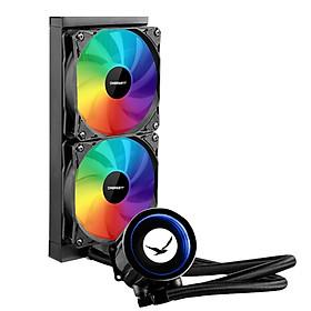 Digifast AIO NotosTản nhiệt nước CPU Cooler N24 Sync AMD Intel