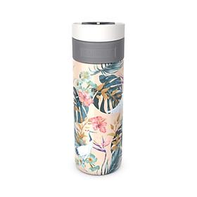 Bình Nước Unisex KAMBUKKA Etna 500ml Paradise Flower-1