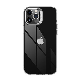 Ốp Lưng ESR ESSENTIAL ZERO TPU Dành Cho iPhone 12 Mini, Iphone 12/ 12 Pro, 12 Pro Max - Hàng Chính Hãng