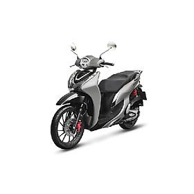 Xe máy Honda SH Mode 2021 Phiên bản cá tính
