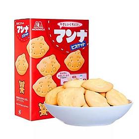 Bánh Dinh Dưỡng Morinaga Nhật Cho Bé Từ 7 Tháng NKJP83
