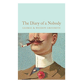 Macmillan Collector's Library: The Diary of a Nobody (Hardback)