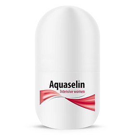 Lăn Nách Dành Cho Nữ Aquaselin Insensitive Women Antiperspirant For Increased Perspiration 20ml