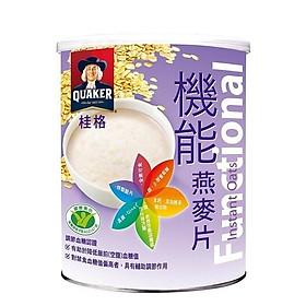 Thức uống yến mạch Quaker 700g