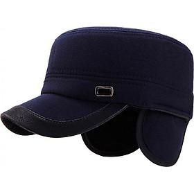 Mũ lưỡi trai/ nón nam thu đông thời trang