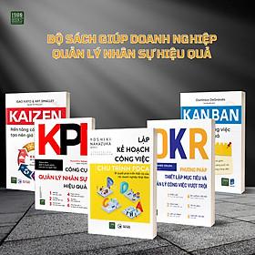 Combo 5 Cuốn Sách Bí Quyết Giúp Doanh Nghiệp Vực Dậy Sau Đại Dịch
