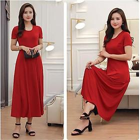 Váy, Đầm Cho Người Trung Niên, Người Lớn Tuổi NG40