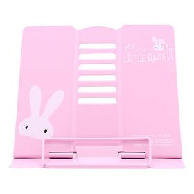 Giá Kẹp Sách, Đỡ Sách, Đọc Sách Chống Cận - Rabbit 1