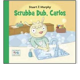 Hình đại diện sản phẩm Scrubba Dub Carlos
