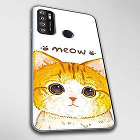 Ốp lưng dành cho Vsmart Live 4 mẫu Meow