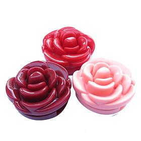 Bộ 3 Son lì mini hoa hồng IONI - Matte Lipstick