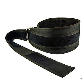 Belt protection for body-building weightlifting squat Sanda