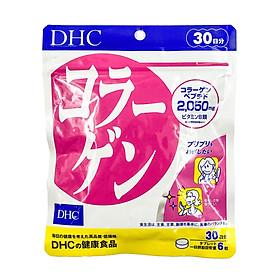 Viên Uống Làm Đẹp Da DHC Collagen Nhật Bản