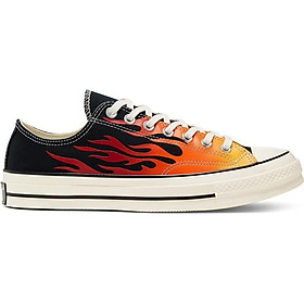 Giày Converse Chuck Taylor All Star 1970S Archival Flame Print 167813C