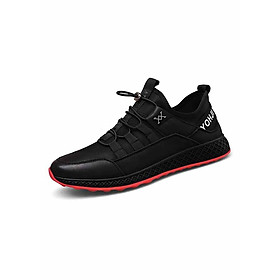 Giày Sneaker Nam YAMET SN999 Black