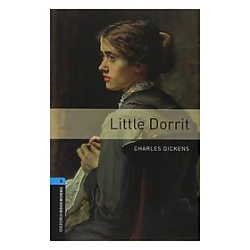 Oxford Bookworms Library (3 Ed.) 5: Little Dorrit Audio CD Pack