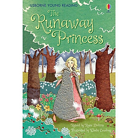 Usborne Young Reading Series One: The Runaway Princess