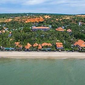 Mũi Né De Century Resort & Spa 4* Phan Thiết...