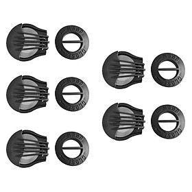 One-way Exhaust Face Mask Breathe Valve Face Mask Accessory