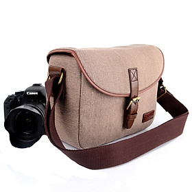 Shockproof Camera Case Shoulder Bag for Canon Nikon Sony