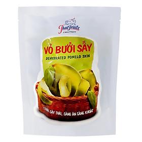 Vỏ Bưởi Sấy Dẻo Thaifruitz (100g)