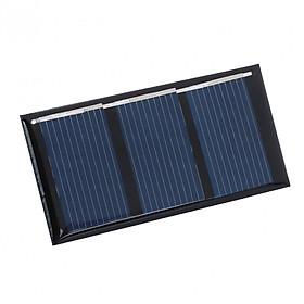 Tấm Pin Năng Lượng Mặt Trời Mini DIY