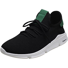 Giày Sneaker Nam Đế Fashion Cực Êm Hapu